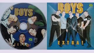 Boys - Aniu Kocham Cię (2000)