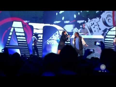 Madcon Feat Ameerah - Freaky like me (the dome 56) LIVE