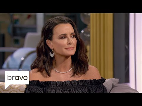 RHOBH: Kyle Richards and Kathy Hilton Aren't on Speaking Terms Season 8, Episode 21  Bravo