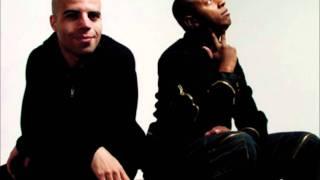 DJ Marky & XRS - LK Feat. Stamina MC