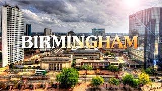 MY TRIP TO BIRMINGHAM - UK | 2013
