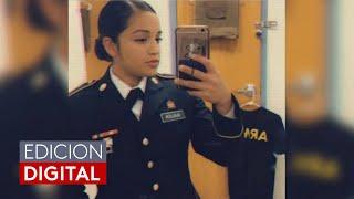 El Fbi Revela Nuevos Documentos Sobre La Desaparición De La Soldado Vanessa Guillén