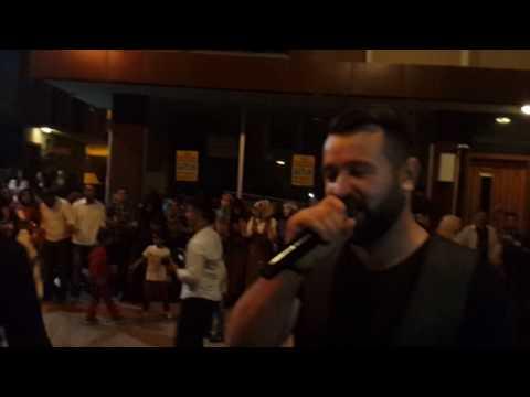 HOZAN BENGİ MÜKEMMEL DELİLO ORTALIK YIKILIYOR (Kızıl Müzik iletişim 05416068147  )