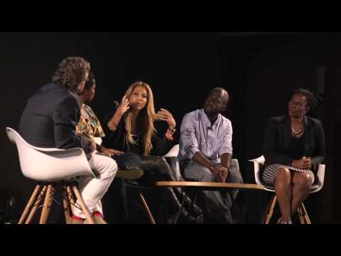 CONFERENCE 2016: MADE IN AFRICA PANEL