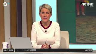 PEDRO VOLTA TRAS EL SUSTO DE NAVACERRADA