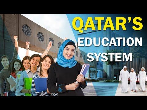 Qatar's Education System