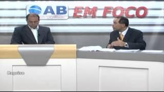 OAB Em Foco -  PGM 31