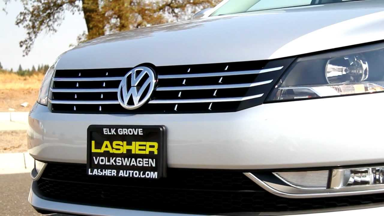lasher's elk grove vw - youtube