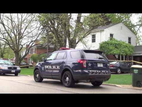 Death Investigation on Windsor Dr South of Wilshire Ln, Arlington Heights
