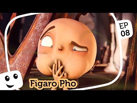 "Figaro Pho neue Folgen: ""Angst vor Gestank"" I  lustige Cartoon ganze filme  animation"