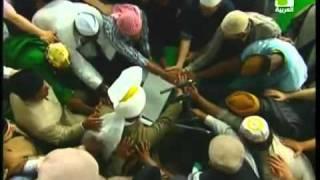 RETTET die Welt vor dem nächsten Weltkrieg - ISLAM Ahmadiyya