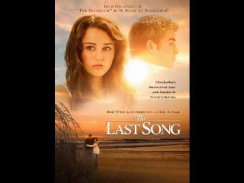 The Last Song - Steve's Theme