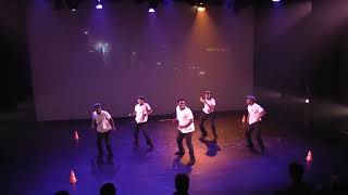 Njobo Productions: Sowhereto Africa (street dance styles)