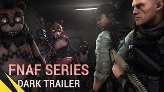 SFM Five Nights at Freddys Series Dark Trailer FNAF Animation