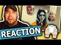 Billie Eilish - bad guy (Music Video) REACTION