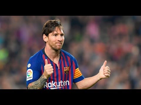6ca364509 Lionel Messi tells Barcelona to steal Real Madrid s galactico - YouTube