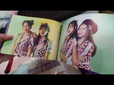 "Unbox: BNK48 ""JABAJA"" ทำออกมาโคตรดี! ไม่มีไม่ได้!"