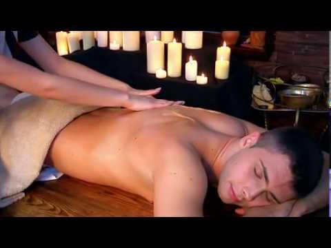lingam sensual bøsse massage sexy games