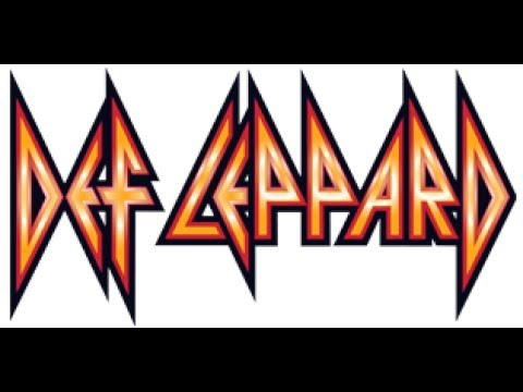 Def Leppard - Rock Brigade (lyrics on screen)