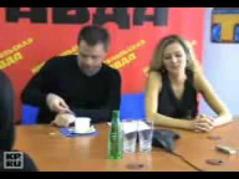 Интервью с Виталием Гогунским