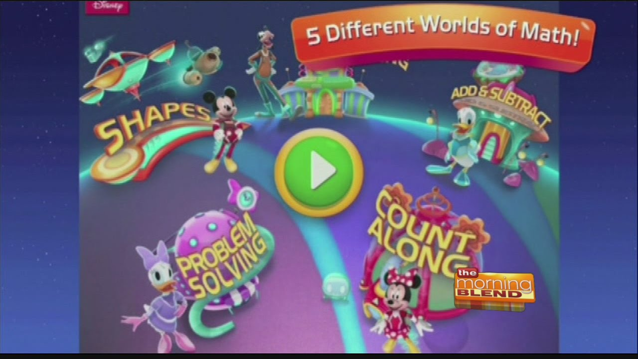 Disney s Learning Adventures Mickey s Seeing the World Movie HD free download 720p