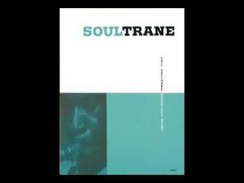 John Coltrane - Russian Lullaby