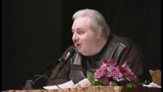Николай Левашов — Встреча с читателями 25 сентября 2010г.