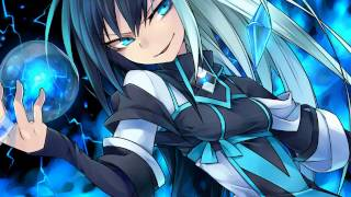 Nightcore - Supernatural (The 3rd Impact Radio Edit)