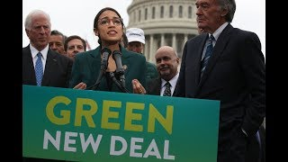 The Green New Deal Forces Democrats To Take A Side