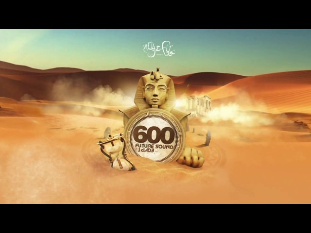 FSOE 600 - Sands Of Time Video Trailer