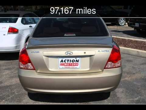 2006 Hyundai Elantra Gls Used Cars Killeen Texas 2014