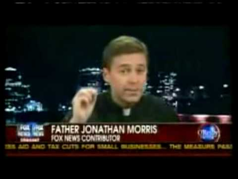 Father Johnathan Defends Decision To Expel Children Of Gay Parents From Catholic School