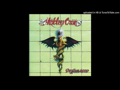 MOTLEY CRUE - 05 Without You