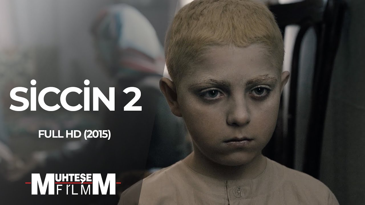 Siccin 2 (2015 - Full HD)