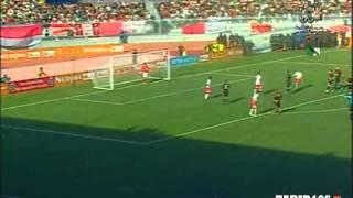 مولودية وهران 0-1 إتحاد الجزائر - تقرير دوري المحترفين - نصف نهائي كاس الجمهورية