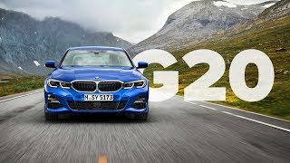 NEW BMW G20 3 SERIES | Still The Ultimate Driving Machine!?