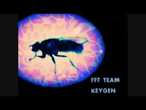 FFF Team Keygen Music - ZoneAlarm Pro