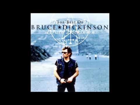 Best of Bruce Dickinson
