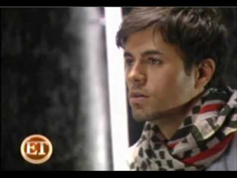 Enrique Iglesias: Don't Turn Off The Lights