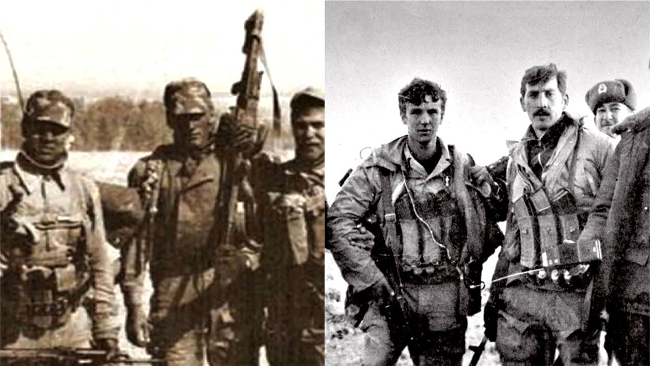 ГРУ и КГБ СССР - в каких операциях принимали участие?