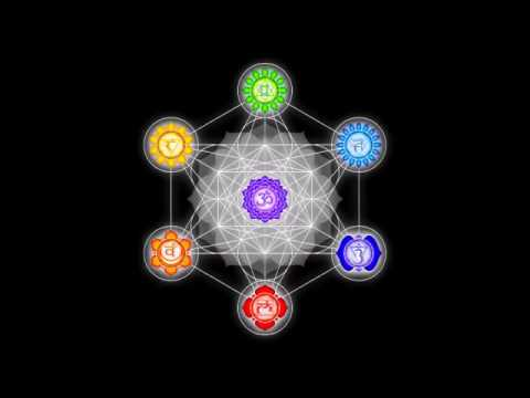 Release Inner Conflict & Struggle   Anti Anxiety Cleanse   Stop Overthinking, Worry & Stress