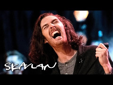Hozier Performs «Take Me To Church» Live | SVT/TV 2/Skavlan