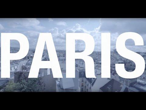 Kamar & The Bugged Mind Crew - PARIS