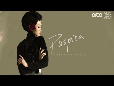 Puspita - Cinta Harus Berdua (Official Video Lyric)