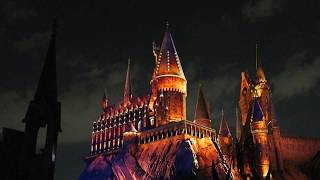 Universal Studios Japan - The Wizarding World of Harry Potter Special