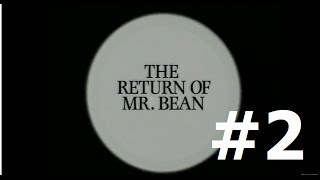 Gambar cover Mr. Bean. Episode 2 - The Return of Mr. Bean Russian [HD]