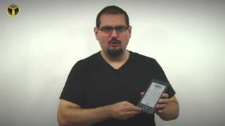 Calibro Basic E-Kitap Okuyucu İncelemesi