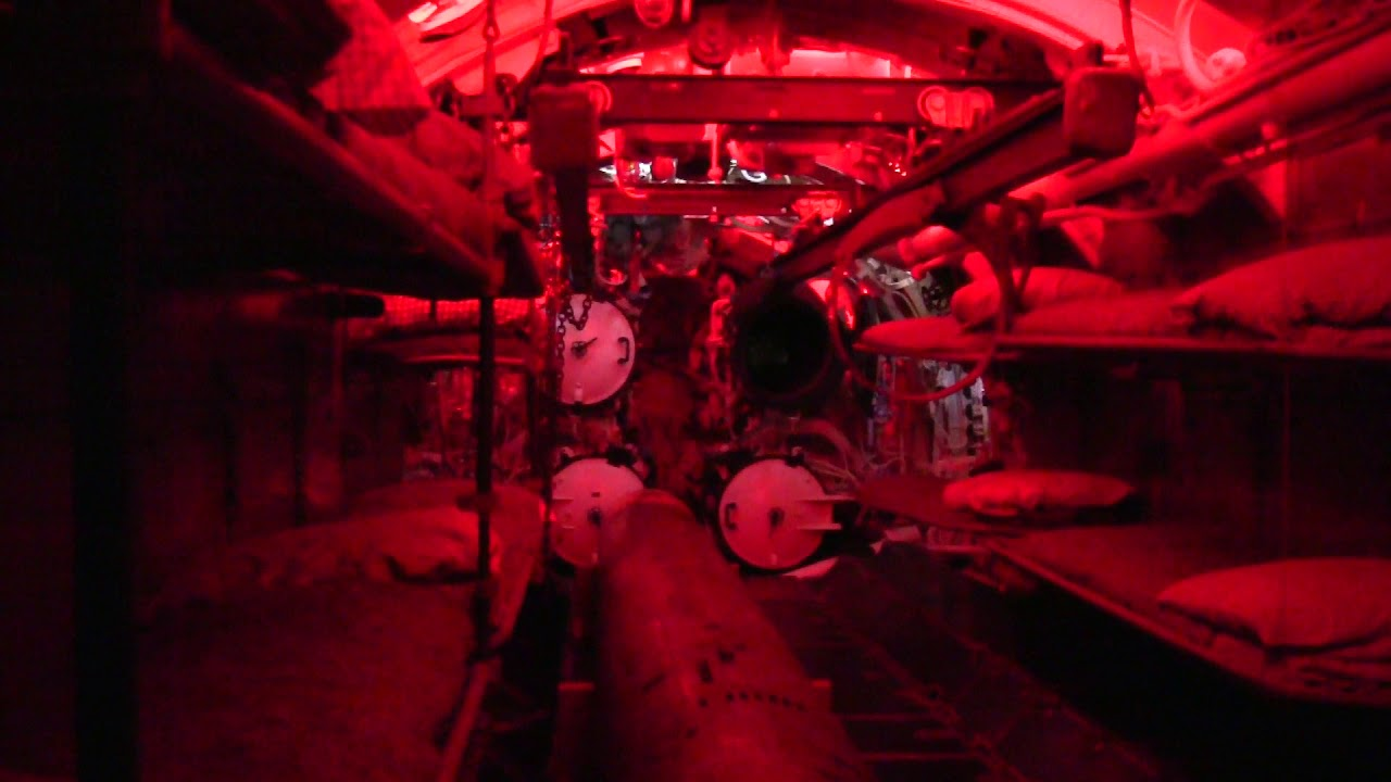 small resolution of take a tour german u 505 submarine u boat museum of science and industry 2016