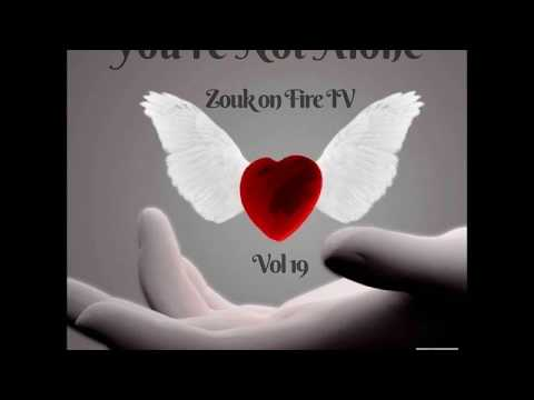 Devil In Me - Halsey - Zouk Remix (DJ Alexy)