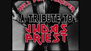 Vince Neil - Desert Plains (Judas Priest cover)